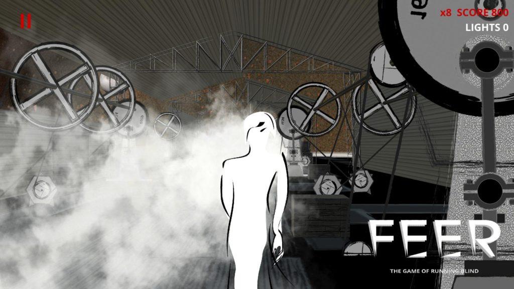 Feer Theme Factory Screenshot