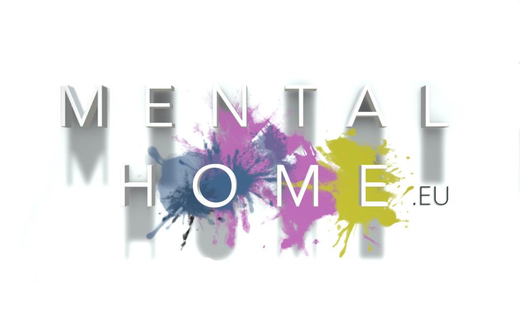 Mental Home Independent Game Design Studio Logo